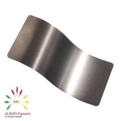 Dark Chrome Candy&Chrome Alwan powder coating china Wholesale powder coating high glossy epoxy polyester 20kg/Box