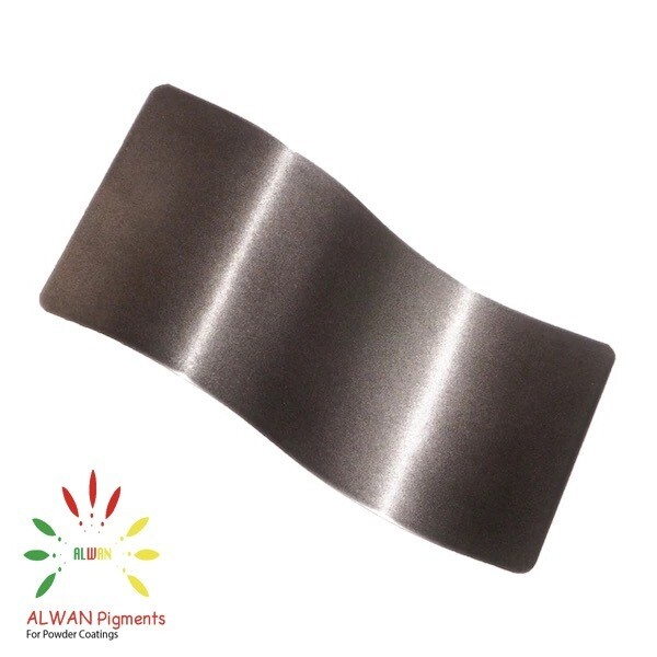 Dark Olive Candy&Chrome Alwan powder coating china Wholesale powder coating high glossy epoxy polyester 20kg/Box