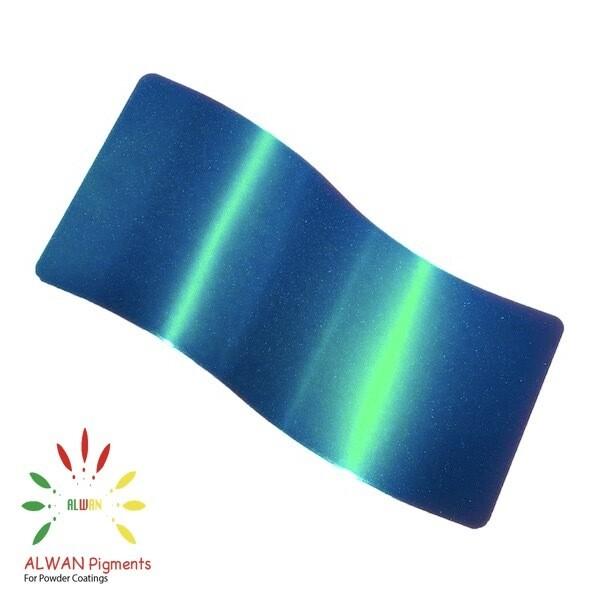 Phosphorus Candy&Chrome Alwan powder coating china Wholesale powder coating high glossy epoxy polyester 20kg/Box
