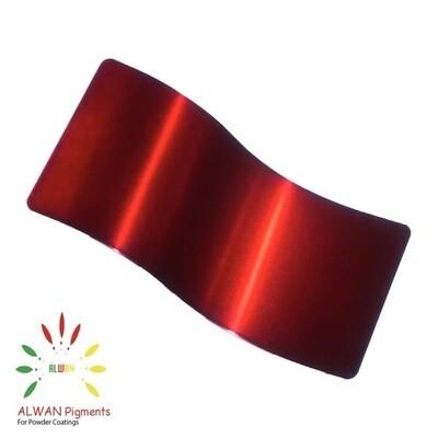 Shaded Cherry Candy&Chrome Alwan powder coating china Wholesale powder coating high glossy epoxy polyester 20kg/Box