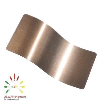 Soft Brass Candy&Chrome Alwan powder coating china Wholesale powder coating high glossy epoxy polyester 20kg/Box