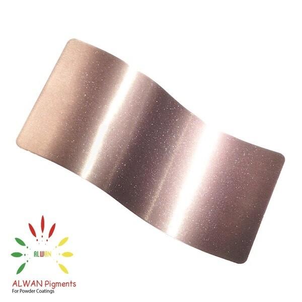 Sparky Burgundy Candy&Chrome Alwan powder coating china Wholesale powder coating high glossy epoxy polyester 20kg/Box