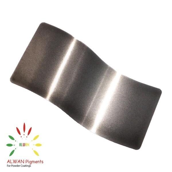 Trans Brown Candy&Chrome Alwan powder coating china Wholesale powder coating high glossy epoxy polyester 20kg/Box