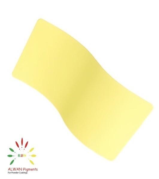 RAL 1016 Alwan powder coating china Wholesale powder coating high glossy epoxy polyester 20kg/Box