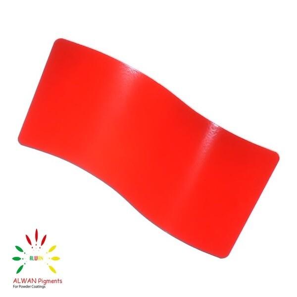 RAL 3001 Alwan powder coating china Wholesale powder coating high glossy epoxy polyester 20kg/Box