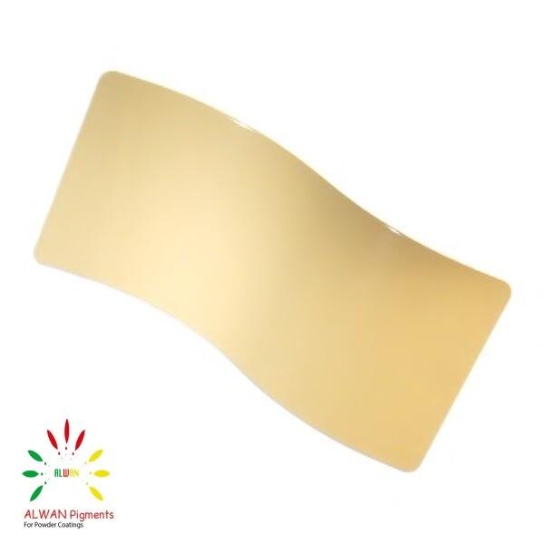 RAL 1000 Alwan powder coating china Wholesale powder coating high glossy epoxy polyester 20kg/Box