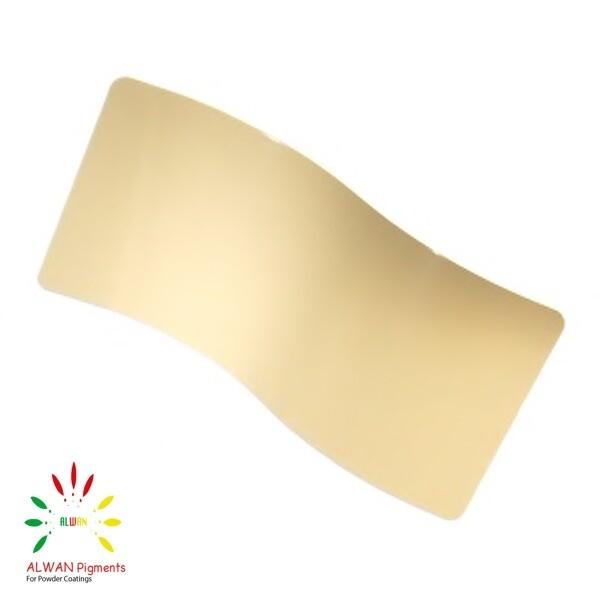 RAL 1014 Alwan powder coating china Wholesale powder coating high glossy epoxy polyester 20kg/Box