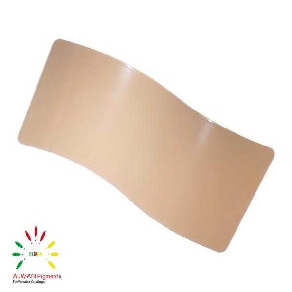 RAL 1019 Alwan powder coating china Wholesale powder coating high glossy epoxy polyester 20kg/Box