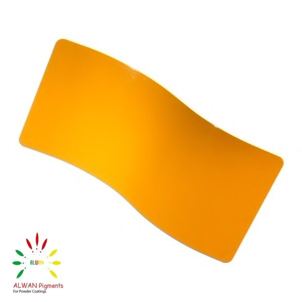 RAL 1006 Alwan powder coating china Wholesale powder coating high glossy epoxy polyester 20kg/Box