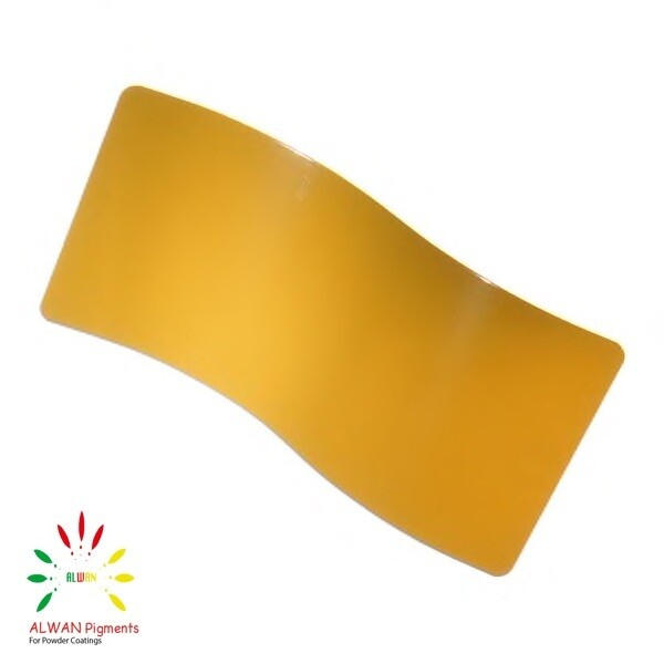 RAL 1027 Alwan powder coating china Wholesale powder coating high glossy epoxy polyester 20kg/Box