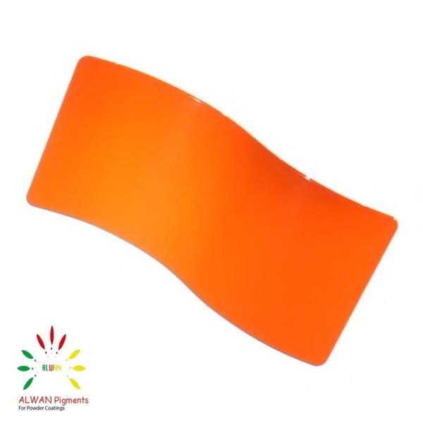 RAL 2011 Alwan powder coating china Wholesale powder coating high glossy epoxy polyester 20kg/Box