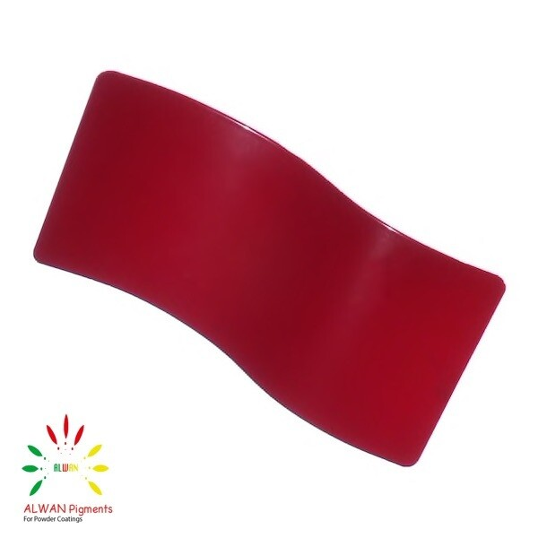RAL 3005 Alwan powder coating china Wholesale powder coating high glossy epoxy polyester 20kg/Box