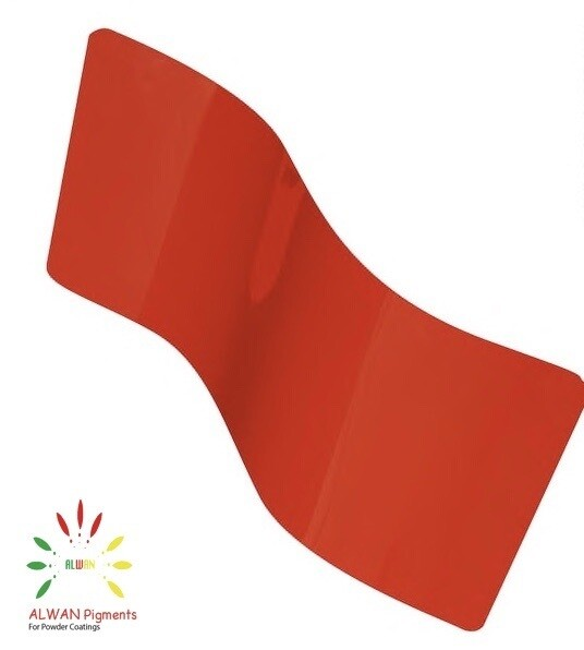 RAL 3016 Alwan powder coating china Wholesale powder coating high glossy epoxy polyester 20kg/Box