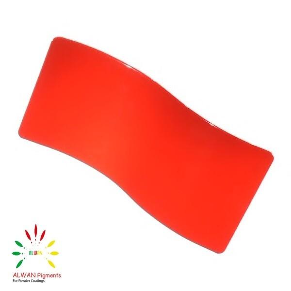 RAL 3013 Alwan powder coating china Wholesale powder coating high glossy epoxy polyester 20kg/Box