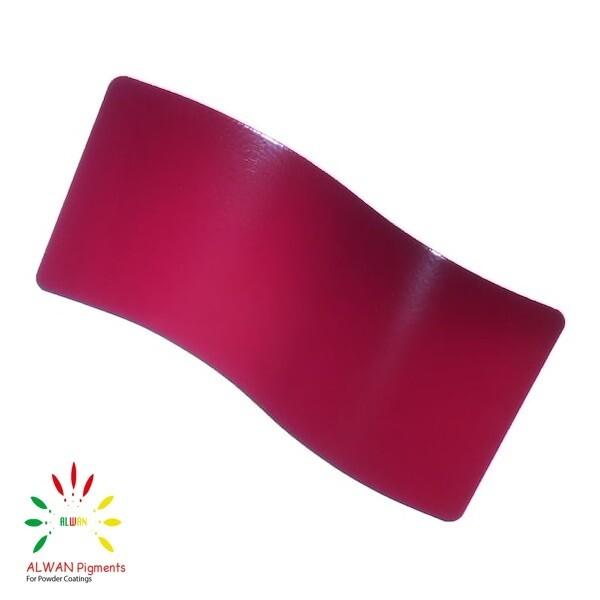 RAL 4004 Alwan powder coating china Wholesale powder coating high glossy epoxy polyester 20kg/Box
