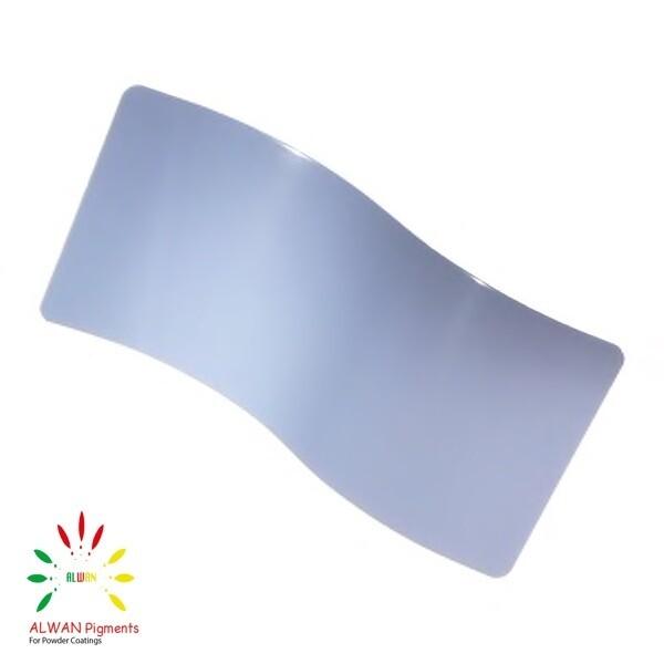 RAL 5014 Alwan powder coating china Wholesale powder coating high glossy epoxy polyester 20kg/Box