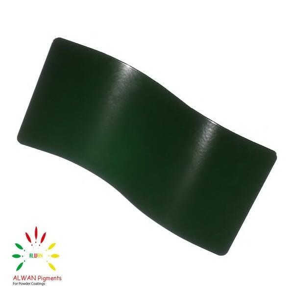 RAL 6009 Alwan powder coating china Wholesale powder coating high glossy epoxy polyester 20kg/Box