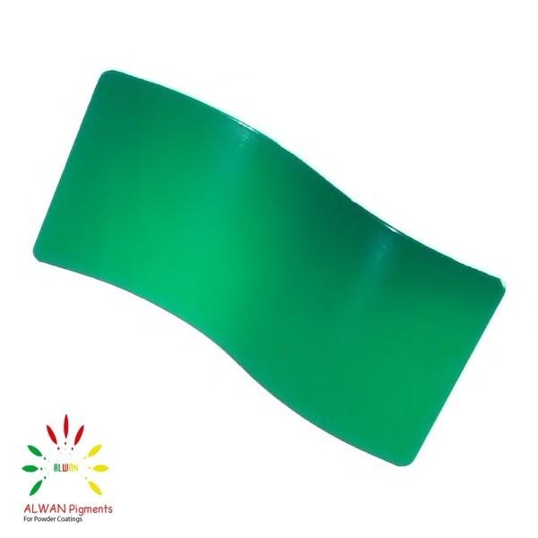 RAL 6016 Alwan powder coating china Wholesale powder coating high glossy epoxy polyester 20kg/Box