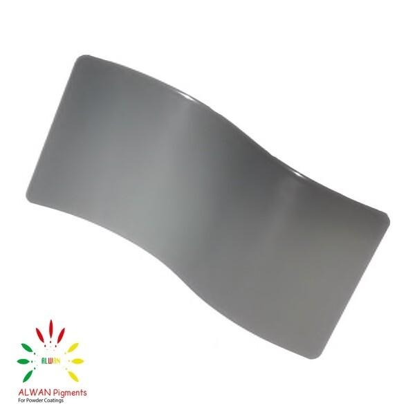 RAL 7011 Alwan powder coating china Wholesale powder coating high glossy epoxy polyester 20kg/Box