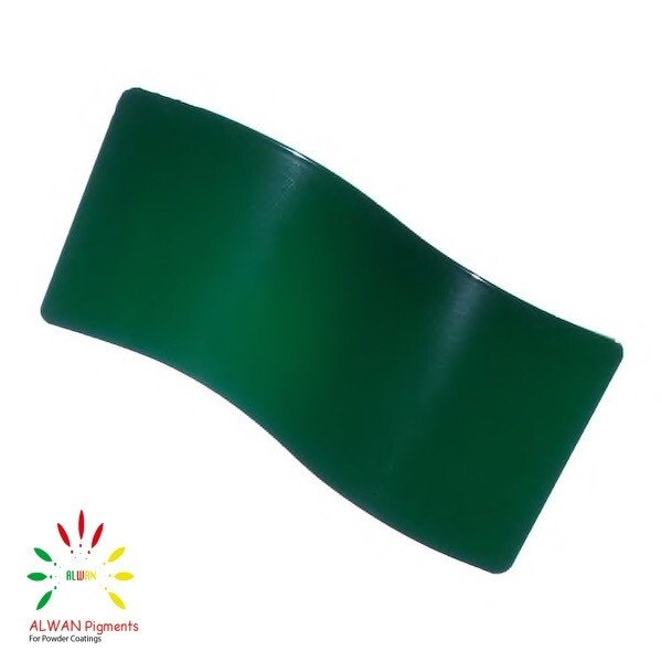 RAL 6005 Alwan powder coating china Wholesale powder coating high glossy epoxy polyester 20kg/Box