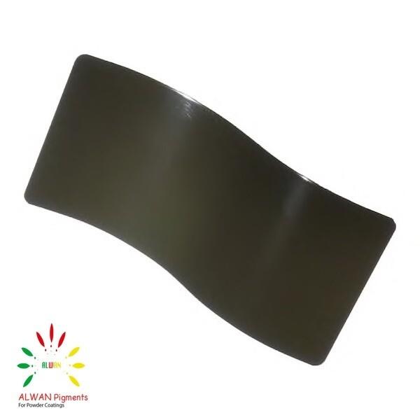 RAL 6006 Alwan powder coating china Wholesale powder coating high glossy epoxy polyester 20kg/Box