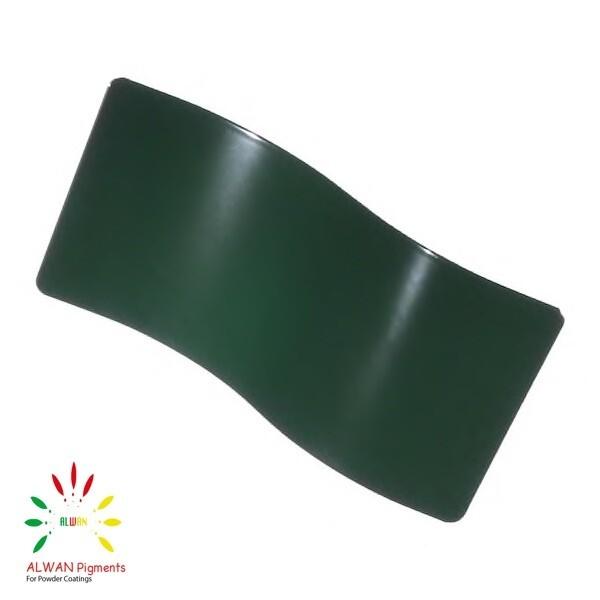 RAL 6012 Alwan powder coating china Wholesale powder coating high glossy epoxy polyester 20kg/Box