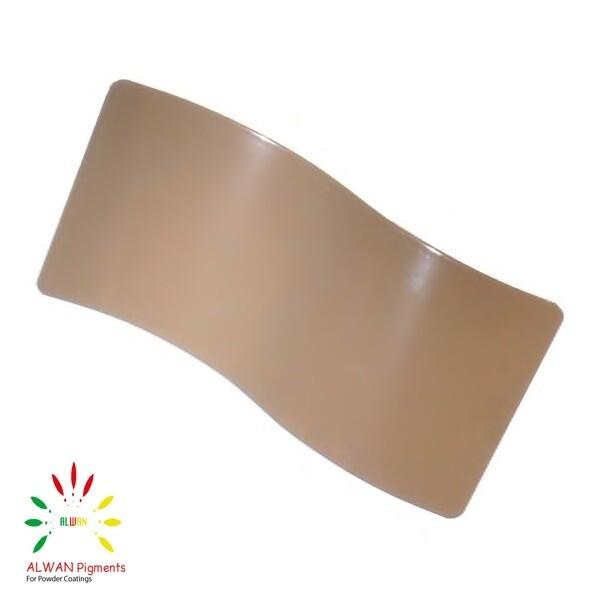 RAL 7006 Alwan powder coating china Wholesale powder coating high glossy epoxy polyester 20kg/Box