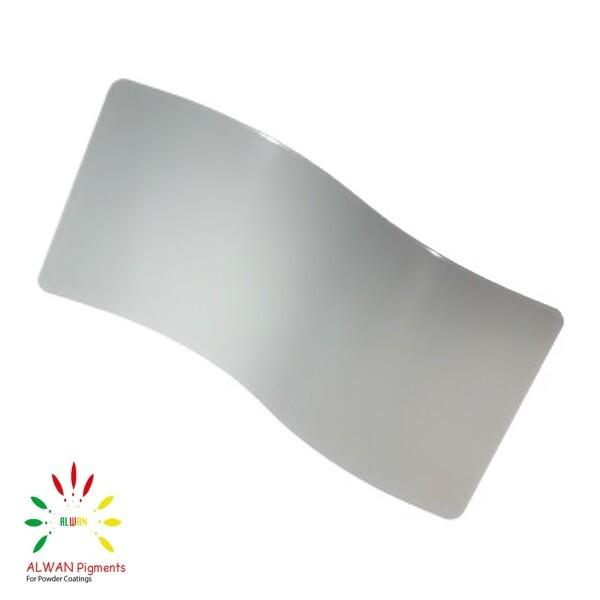 RAL 7000 Alwan powder coating china Wholesale powder coating high glossy epoxy polyester 20kg/Box