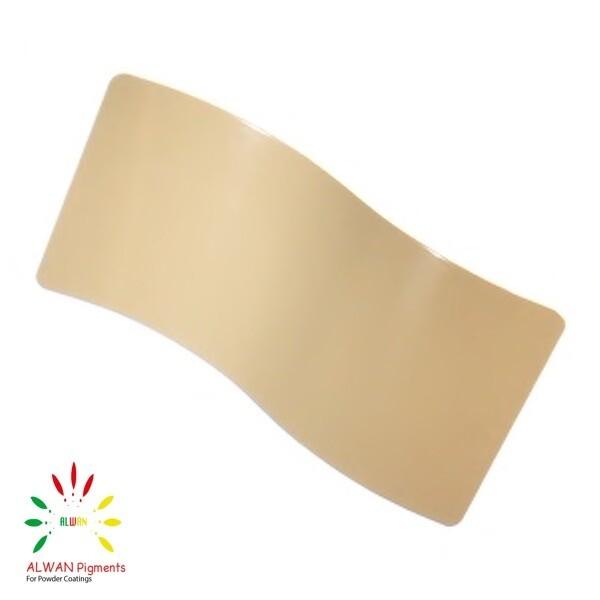 RAL 7034 Alwan powder coating china Wholesale powder coating high glossy epoxy polyester 20kg/Box