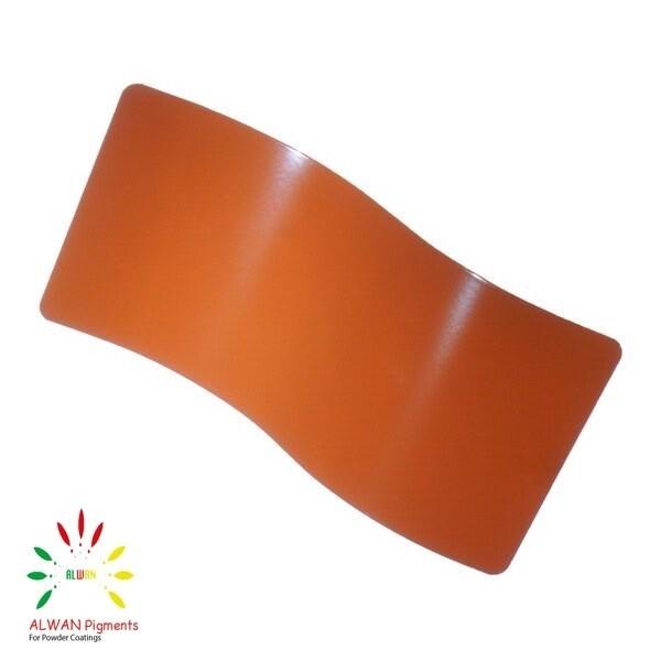 RAL 8004 Alwan powder coating china Wholesale powder coating high glossy epoxy polyester 20kg/Box