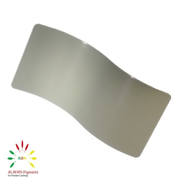 RAL 7033 Alwan powder coating china Wholesale powder coating high glossy epoxy polyester 20kg/Box