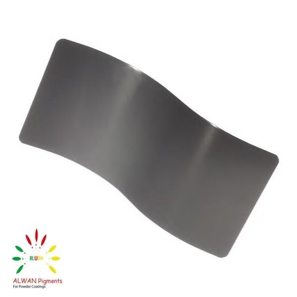 RAL 7024 Alwan powder coating china Wholesale powder coating high glossy epoxy polyester 20kg/Box