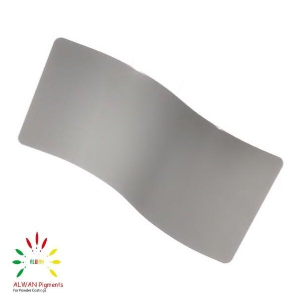 RAL 7031 Alwan powder coating china Wholesale powder coating high glossy epoxy polyester 20kg/Box
