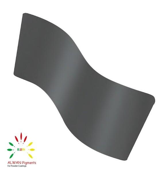RAL 7043 Alwan powder coating china Wholesale powder coating high glossy epoxy polyester 20kg/Box