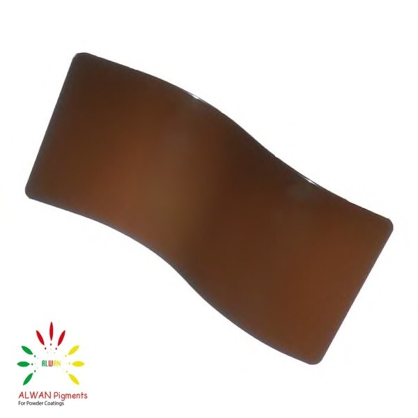 RAL 8016 Alwan powder coating china Wholesale powder coating high glossy epoxy polyester 20kg/Box