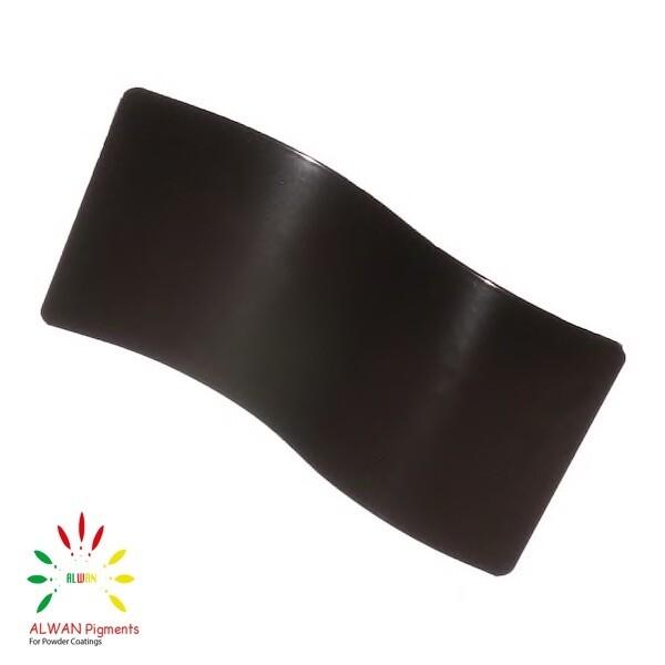 RAL 9004 Alwan powder coating china Wholesale powder coating high glossy epoxy polyester 20kg/Box