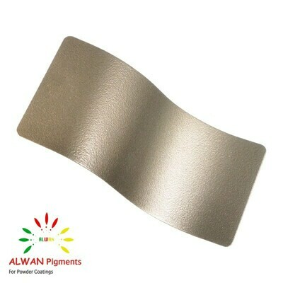 22k gold texture Alwan powder coating china Wholesale powder coating high glossy epoxy polyester 20kg/Box
