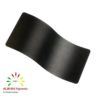 Black Cast Texture Alwan powder coating china Wholesale powder coating high glossy epoxy polyester 20kg/Box