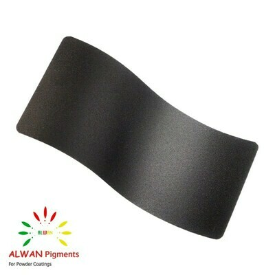 Black D Texture Alwan powder coating china Wholesale powder coating high glossy epoxy polyester 20kg/Box