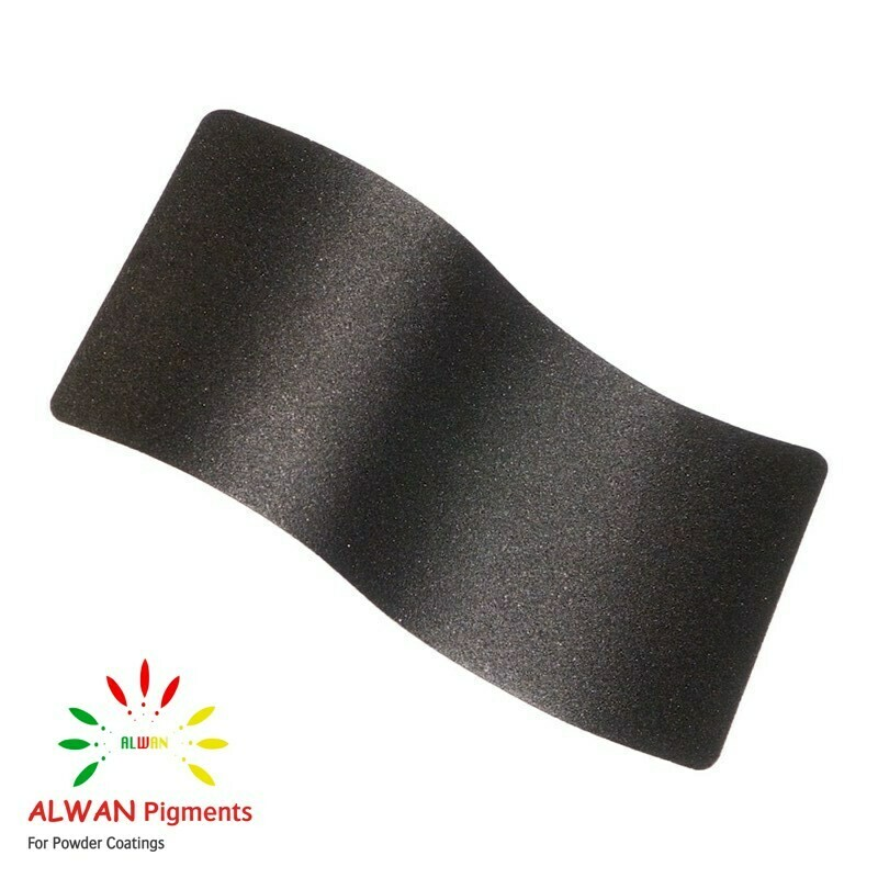Board Grey Texture Alwan powder coating china Wholesale powder coating high glossy epoxy polyester 20kg/Box