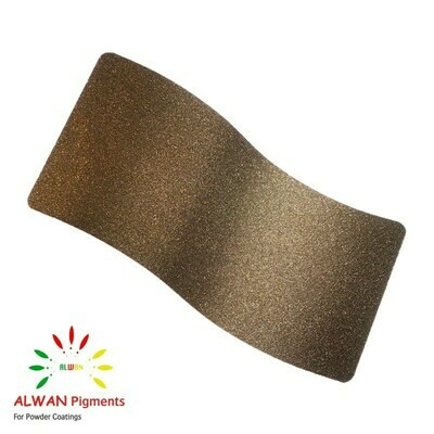 Bronze Cast Texture Alwan powder coating china Wholesale powder coating high glossy epoxy polyester 20kg/Box
