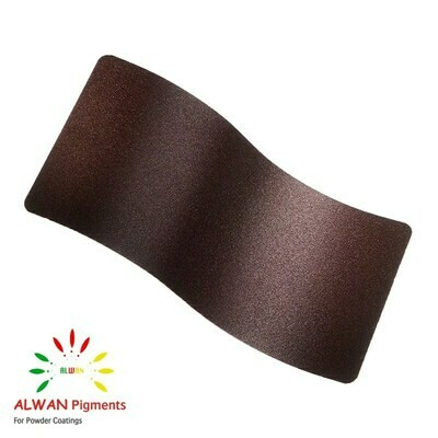 Burgundy-texture II Alwan powder coating china Wholesale powder coating high glossy epoxy polyester 20kg/Box