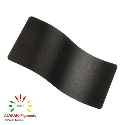 D-black Texture Alwan powder coating china Wholesale powder coating high glossy epoxy polyester 20kg/Box