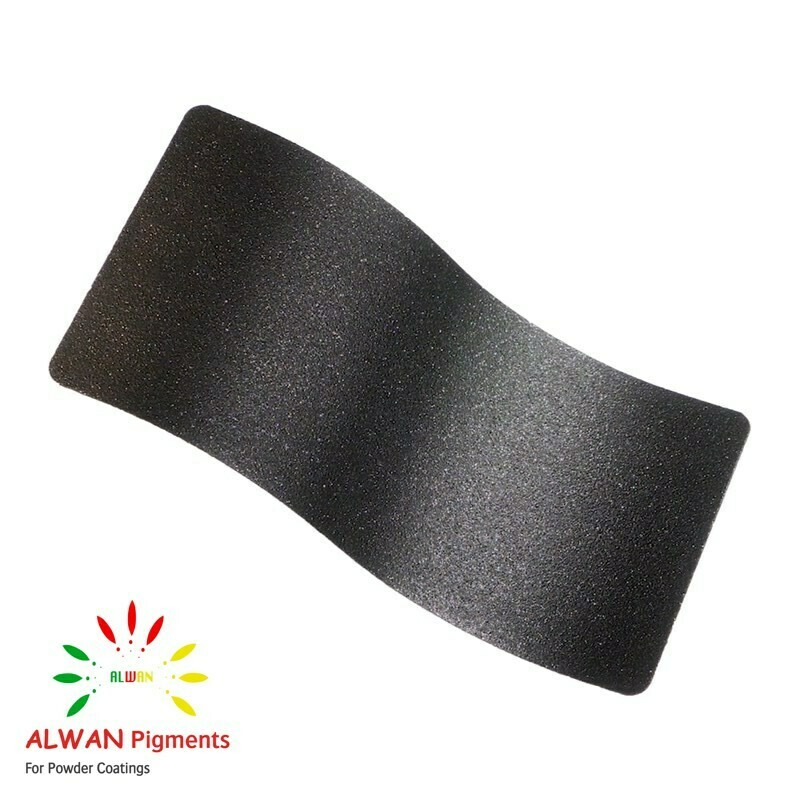 Coal Texture Alwan powder coating china Wholesale powder coating high glossy epoxy polyester 20kg/Box