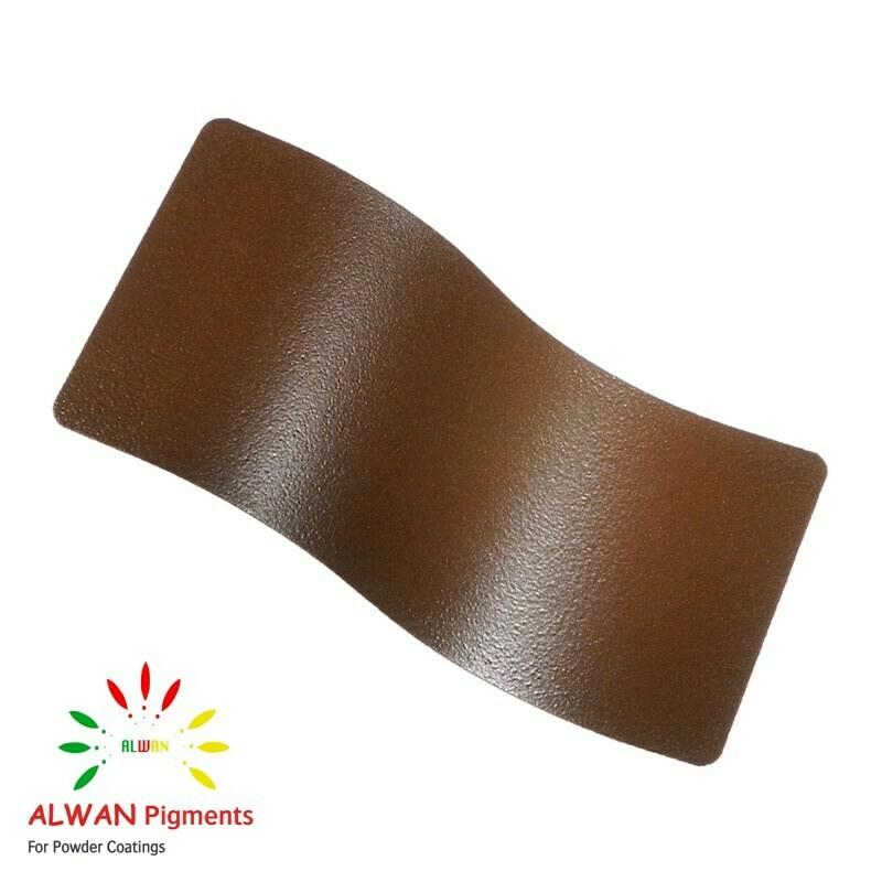 Cocoanut Texture Alwan powder coating china Wholesale powder coating high glossy epoxy polyester 20kg/Box