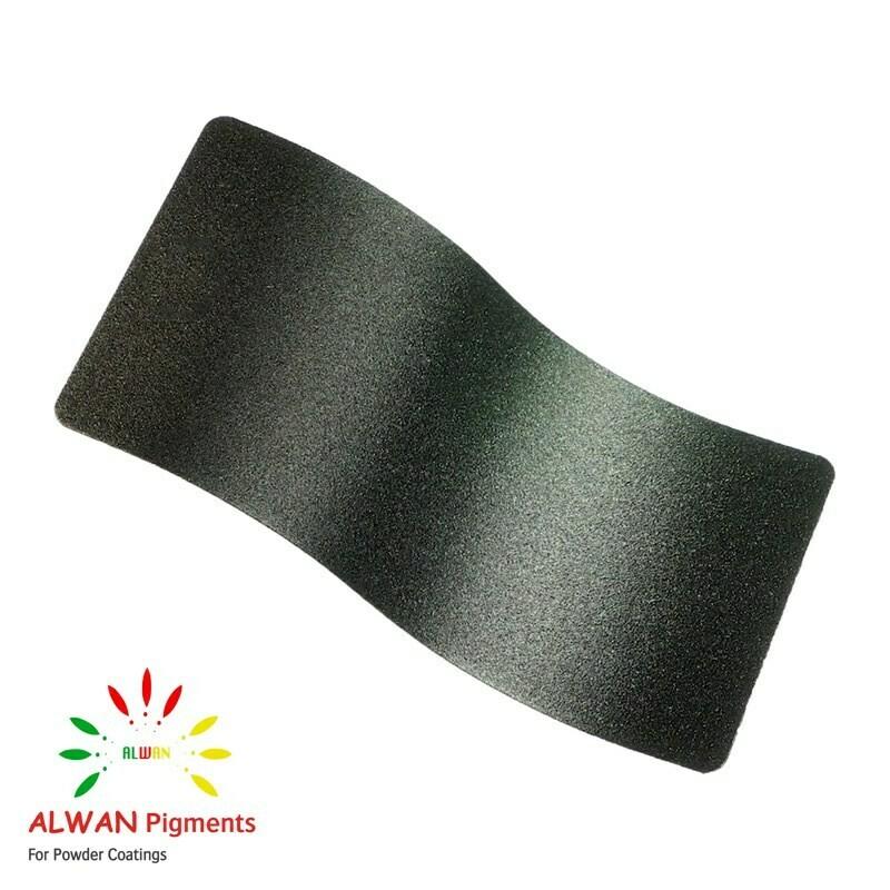 Emerald Texture Alwan powder coating china Wholesale powder coating high glossy epoxy polyester 20kg/Box