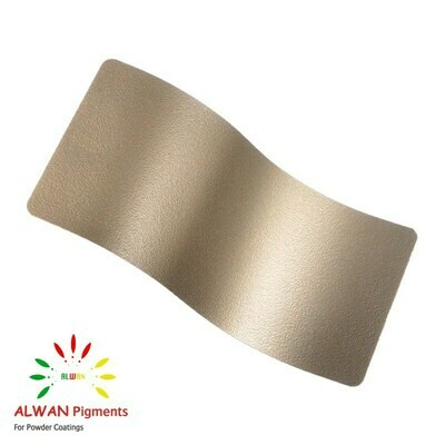 Gold Texture Alwan powder coating china Wholesale powder coating high glossy epoxy polyester 20kg/Box