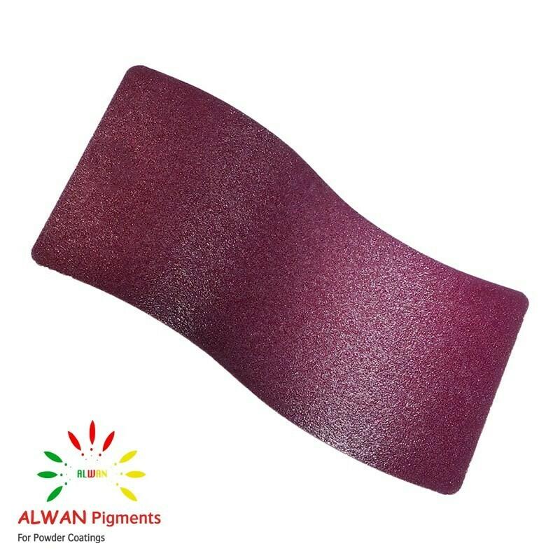 Grape Texture Alwan powder coating china Wholesale powder coating high glossy epoxy polyester 20kg/Box