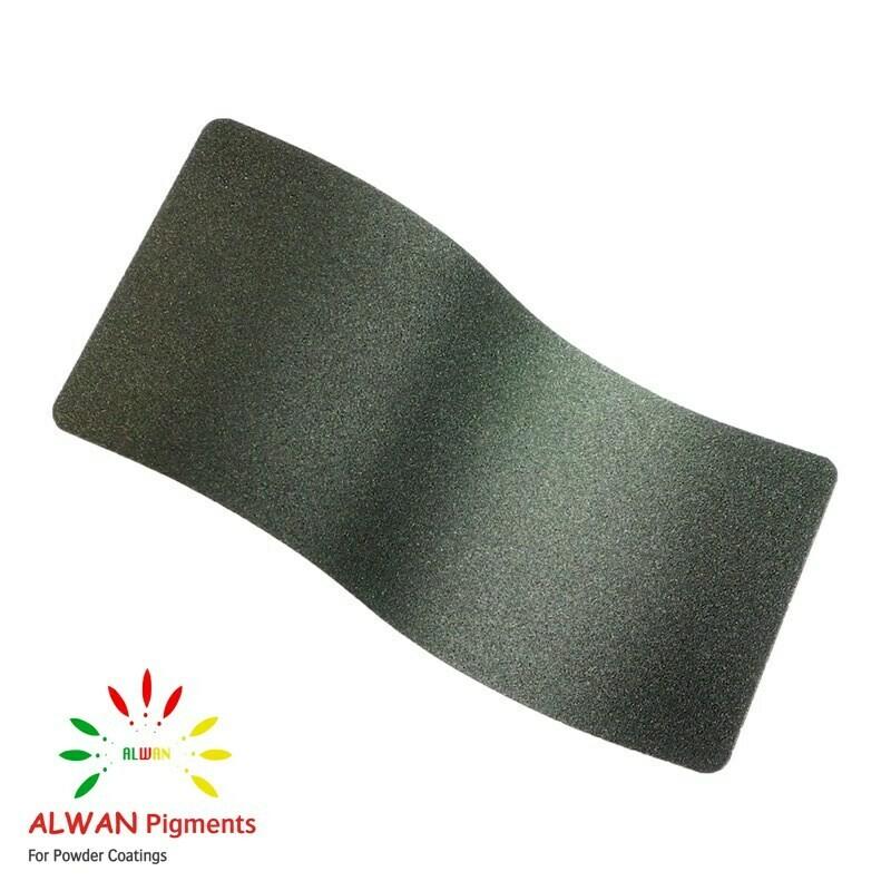 Grace Texture Alwan powder coating china Wholesale powder coating high glossy epoxy polyester 20kg/Box