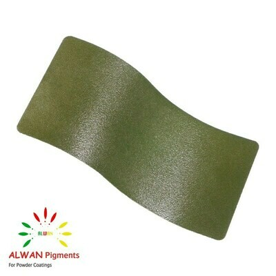 Green Texture Alwan powder coating china Wholesale powder coating high glossy epoxy polyester 20kg/Box